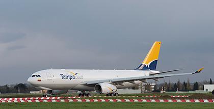 taca fleet