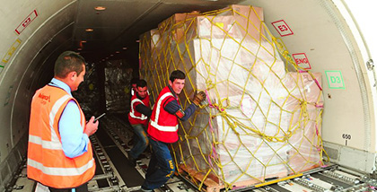 avianca cargo recommendations for packaging